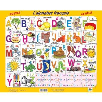 Alphabet video vid o de l 39 alphabet thinglink - L alphabet en francais a imprimer ...