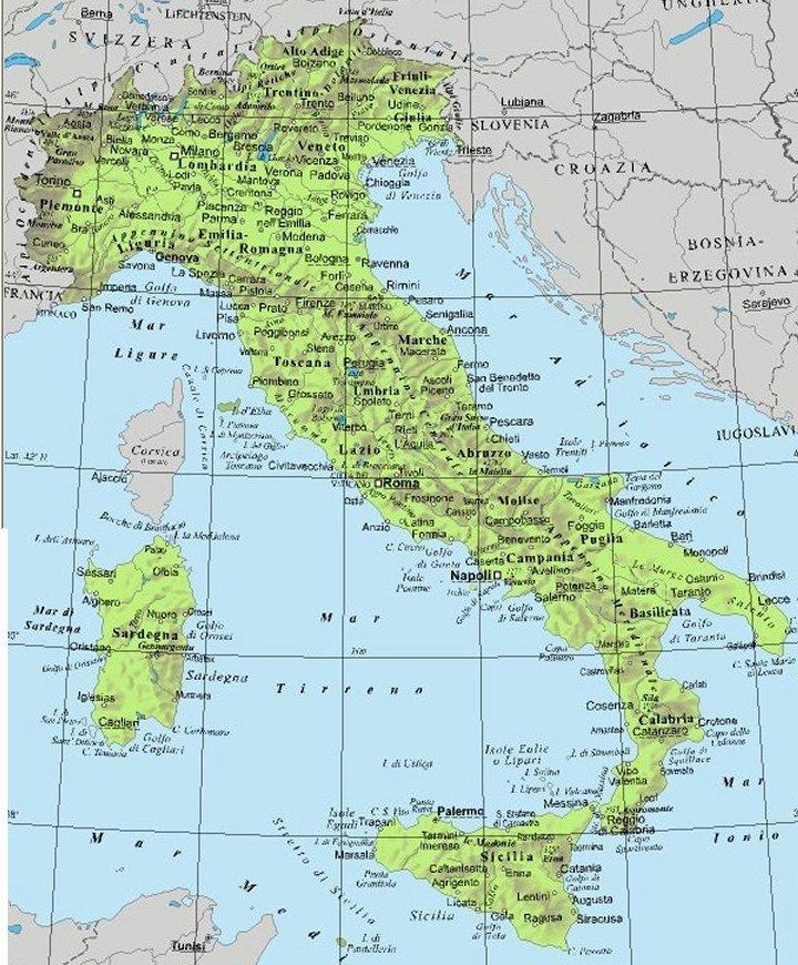 L 39 italia for Nomi delle donne della politica italiana