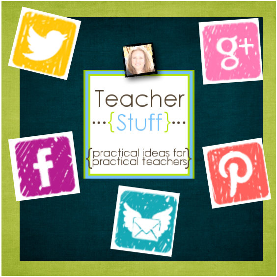 Stay Connected with Teacher Stuff