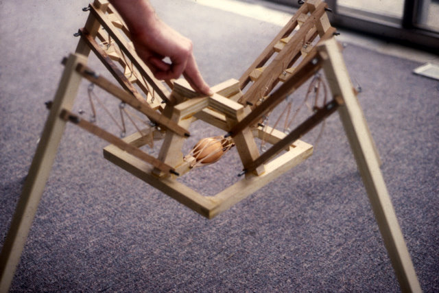 What is a good egg drop design?