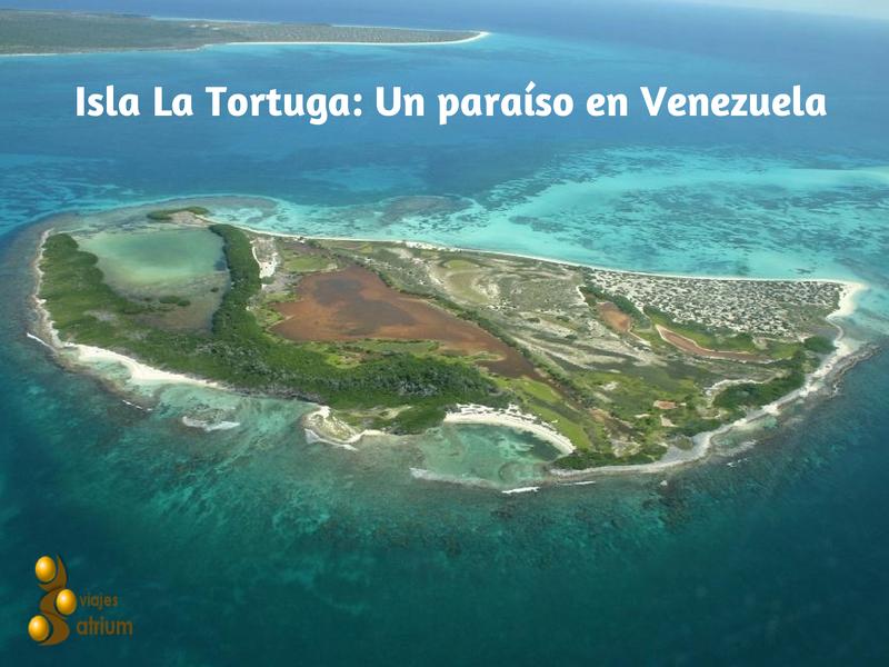 isla la tortuga paraiso en venezuela