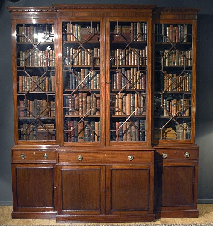 Тарханская усадебная библиотека