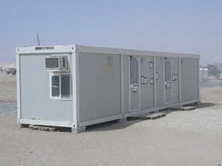 Mobil Container Solutions Thinglink