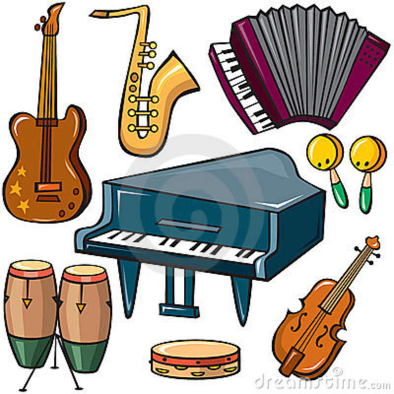 Generos Musicales En Colombia Instrumentos Musicales