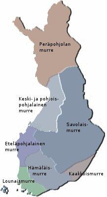 Rovaniemen Murre