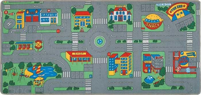 Carpet City Thinglink