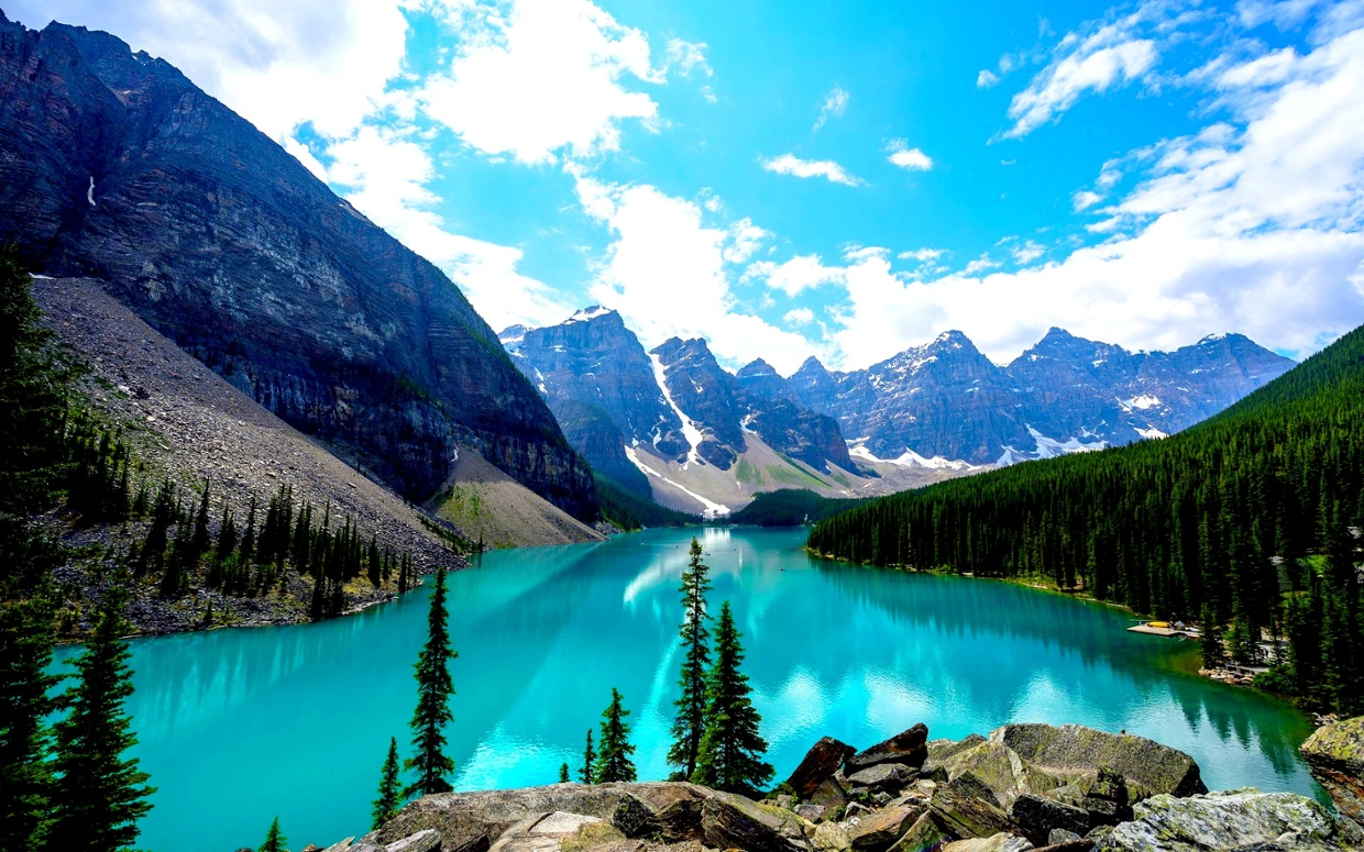 The Best Places to Visit Banff National Park [Alberta, Canada]