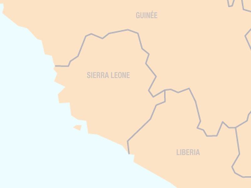 Urgence Ebola : Interventions de MSF