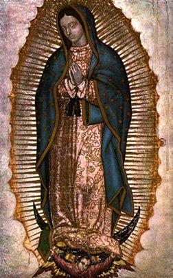 cámara web Virgen mamada