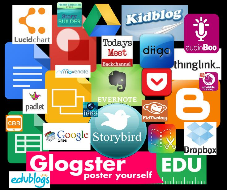 Some of Avra's Favorite Web 2.0 Tools & Apps