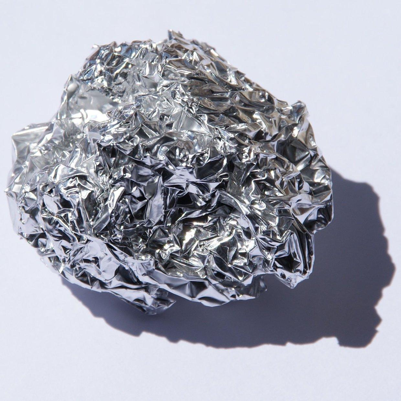 Symbolen: Aluminium
