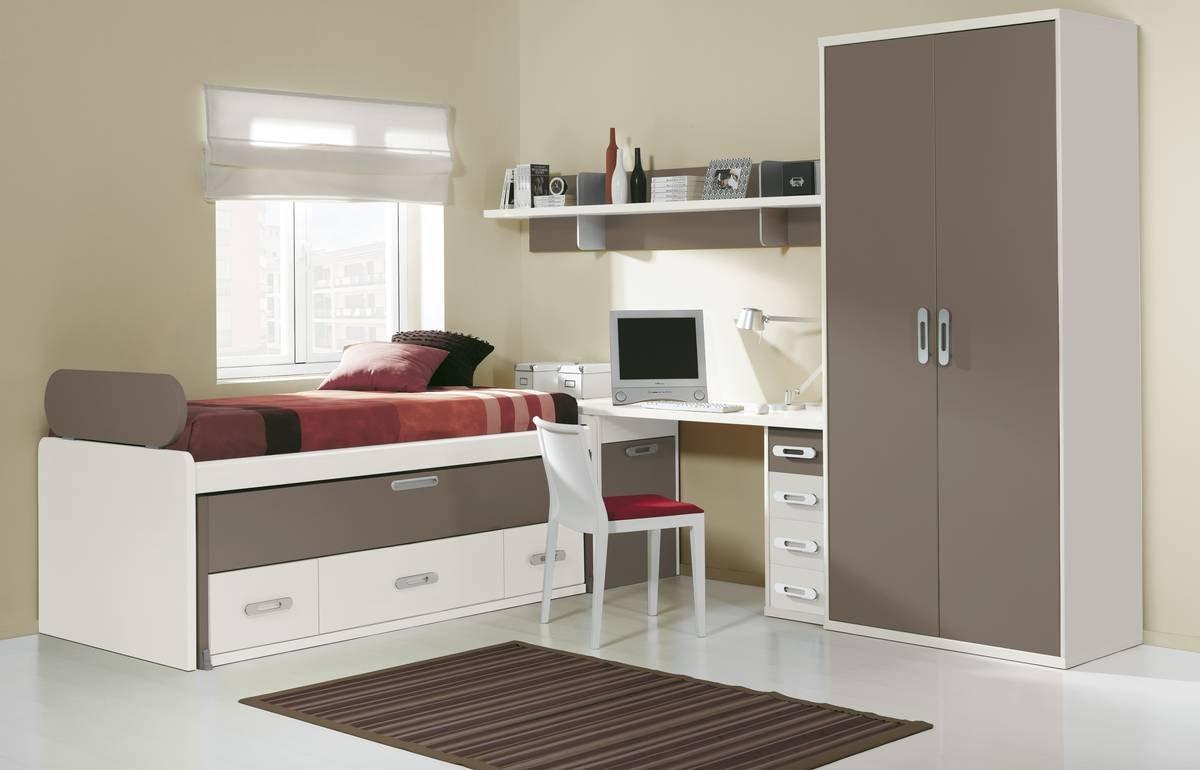 Las partes de la casa dormitorio thinglink - Decoracion de habitaciones juveniles ...