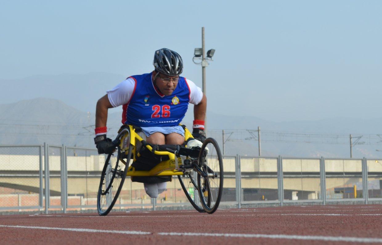 Carlos Benavente y sus mejores carreras