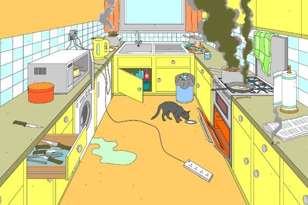 الحوادث المنزلية Scaletowidth