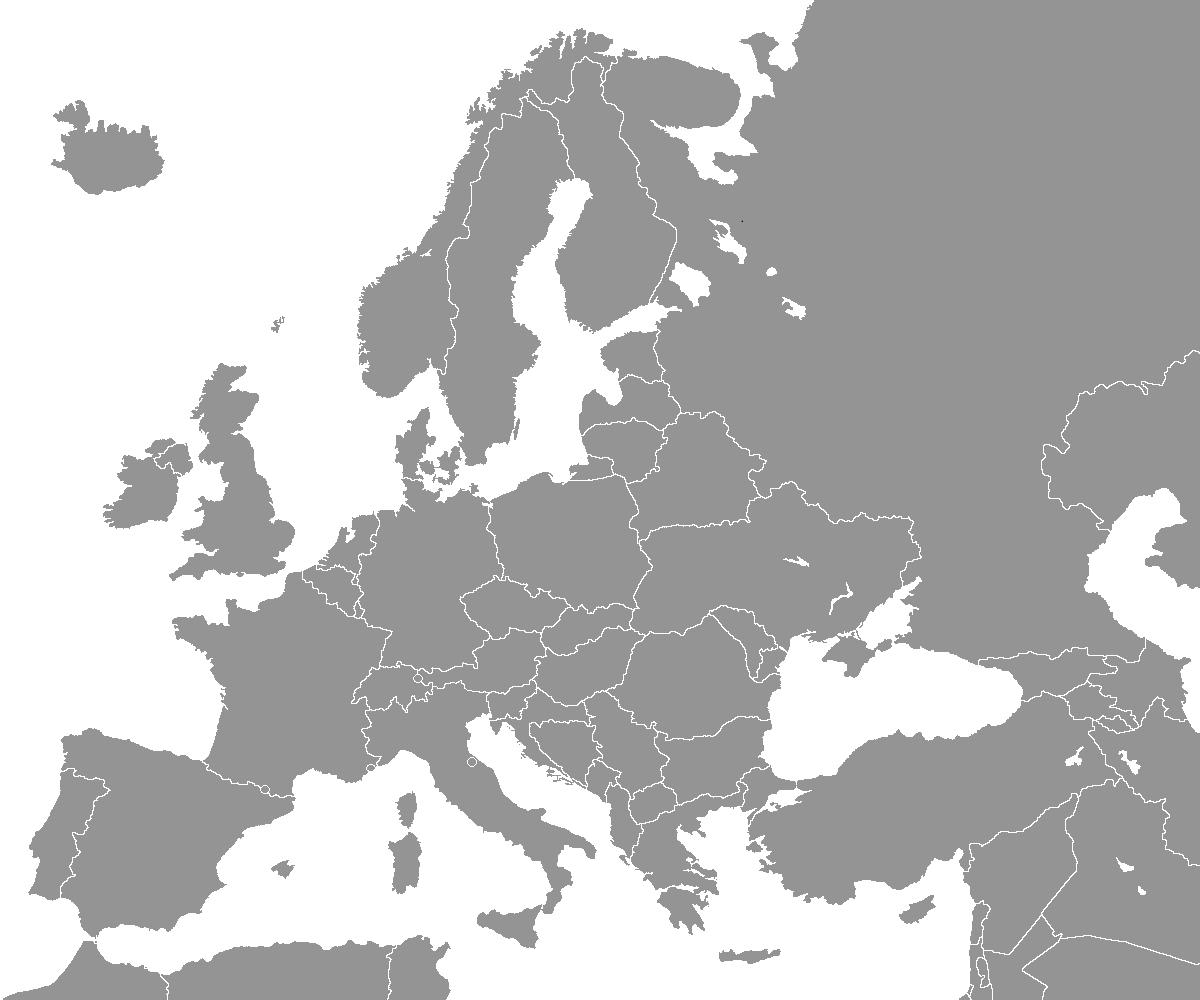 Conciertos a nivel europeo