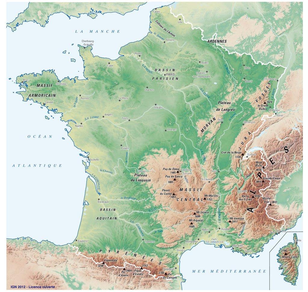 Organisations Criminelles Françaises