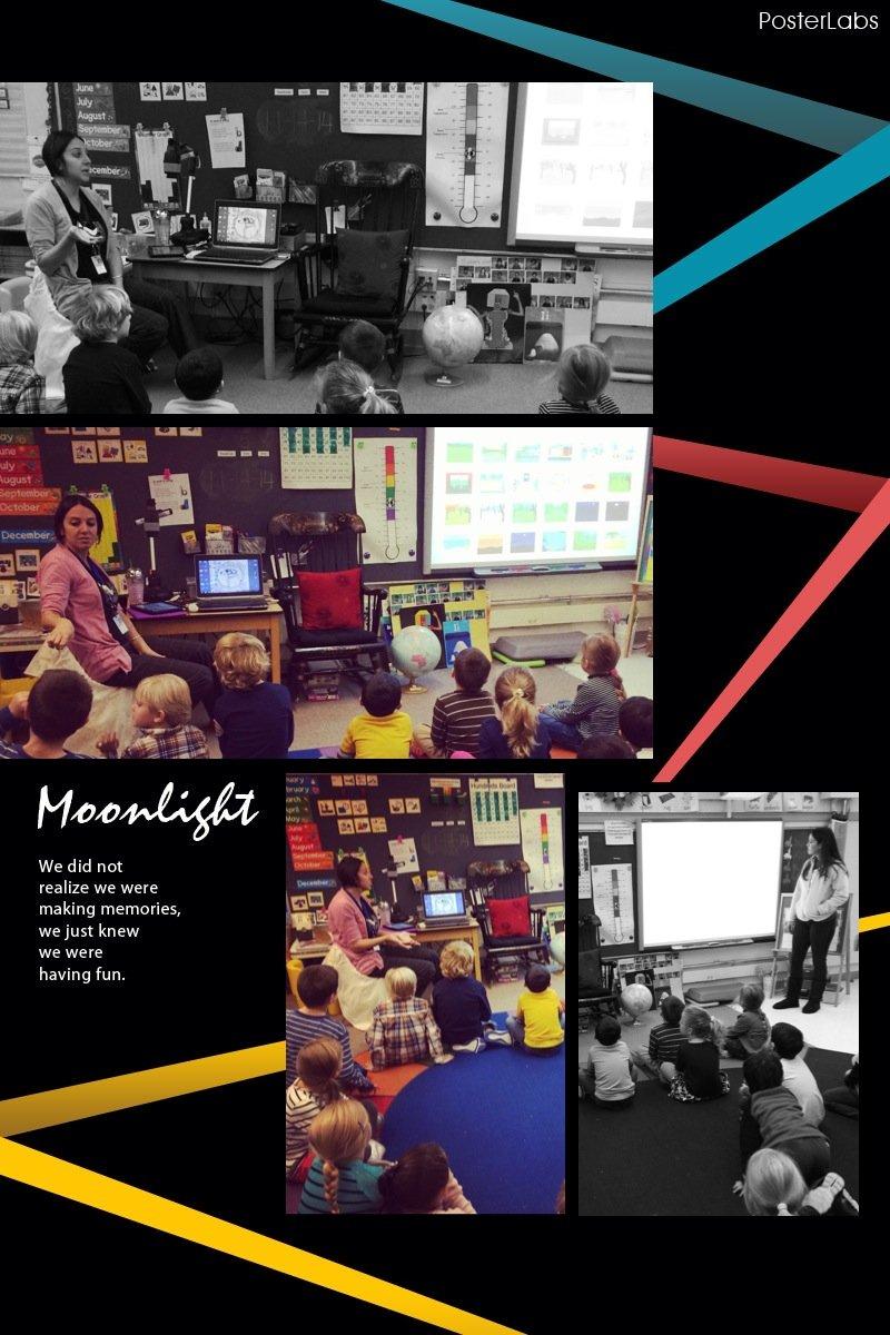 STEM Day with Scratch Jr.
