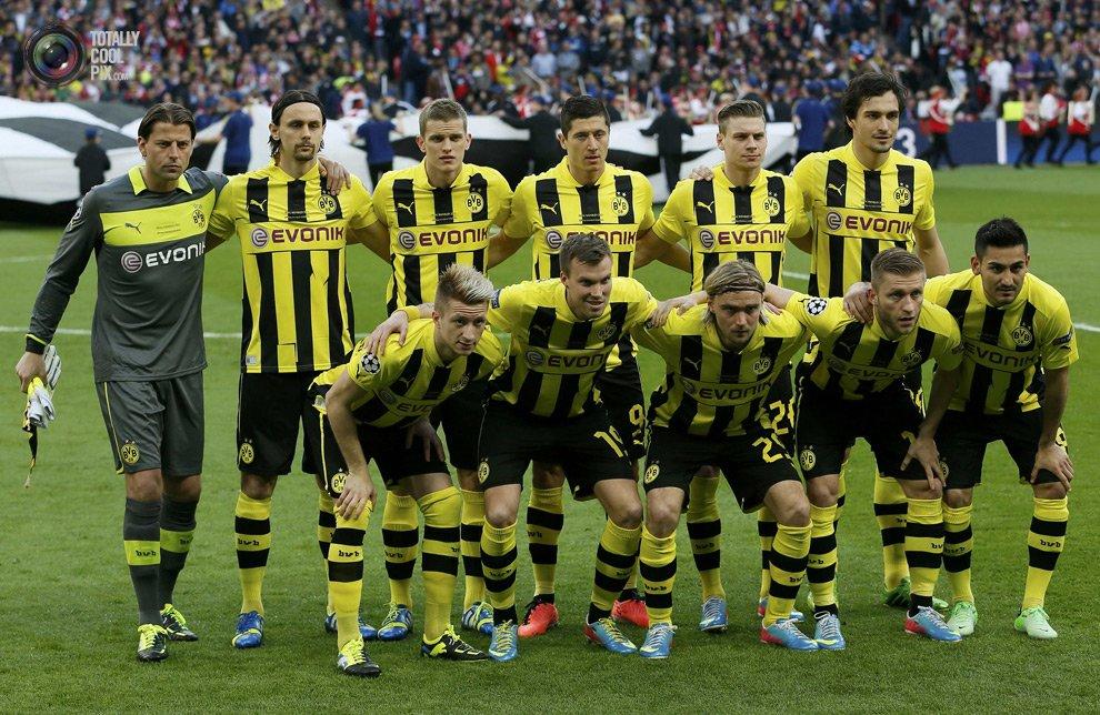 Champions League Tabelle Dortmund