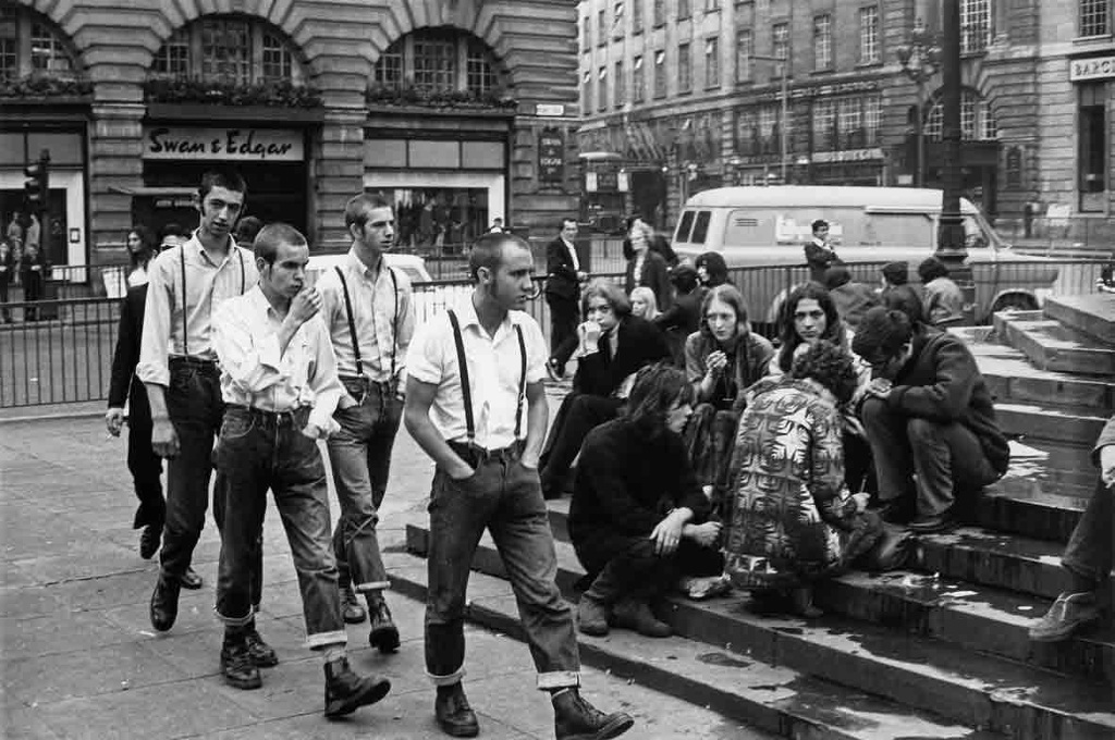 Useful english photographer swinging london really