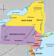 Economies - North & Middle Colonies   13 Colonies   Pinterest  Mid Atlantic Colonies Product Map