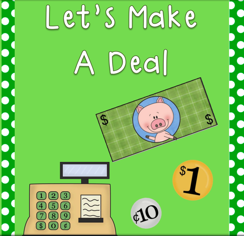 Let's make a Deal (with Unit Rate)!