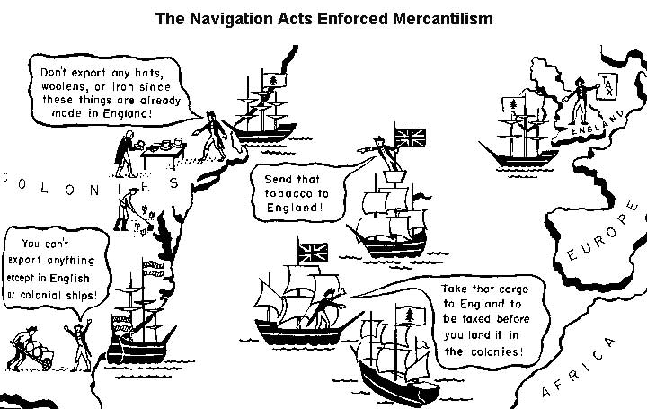 causes of growth of mercantilism pdf