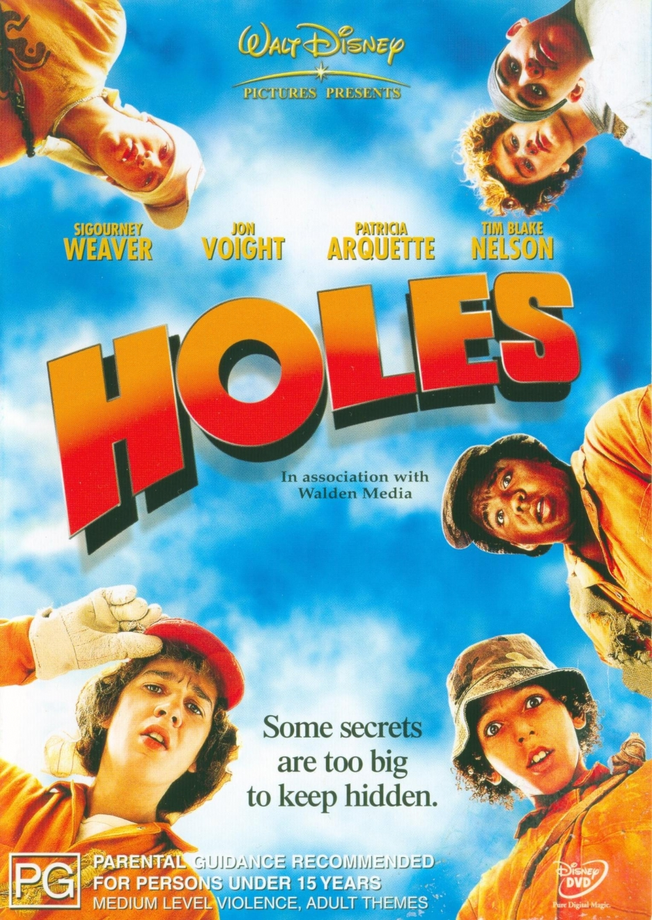 Holes By Louis Sachar The Main Characters In This Story