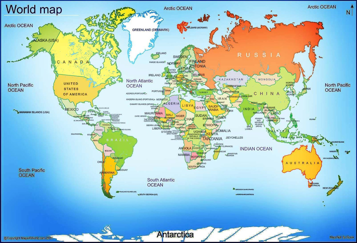 Th Period Interactive World Map ThingLink - Interactive world map