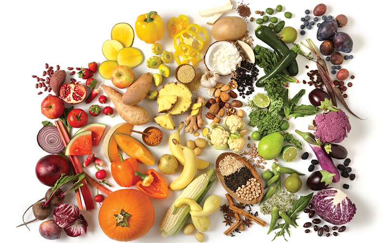 Full-Spectrum Eating – Experience Life