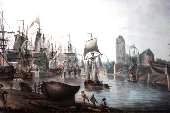 mercantilism in europe 1600 to 1800 Colonization, mercantilism and triangular trade european countries were exploring and conquering large areas of the eastern pacific basin and the 1600—1800.