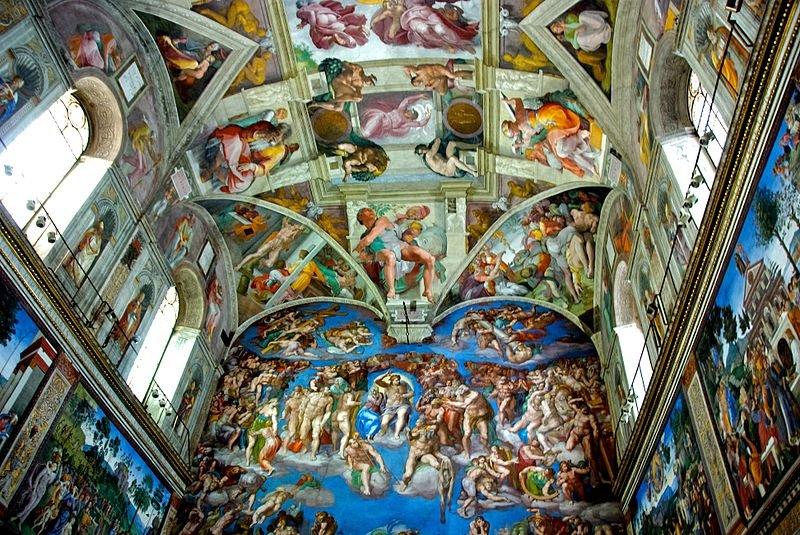 Social Studies Renaissance Art