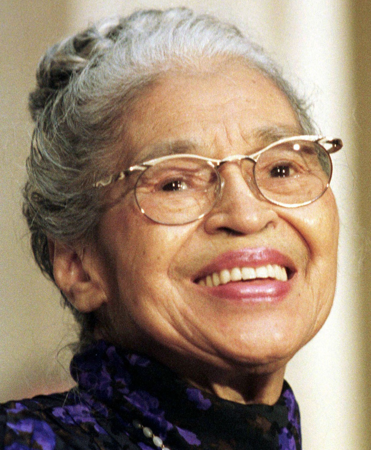 Rosa Parks was not the first African-American to give up ...