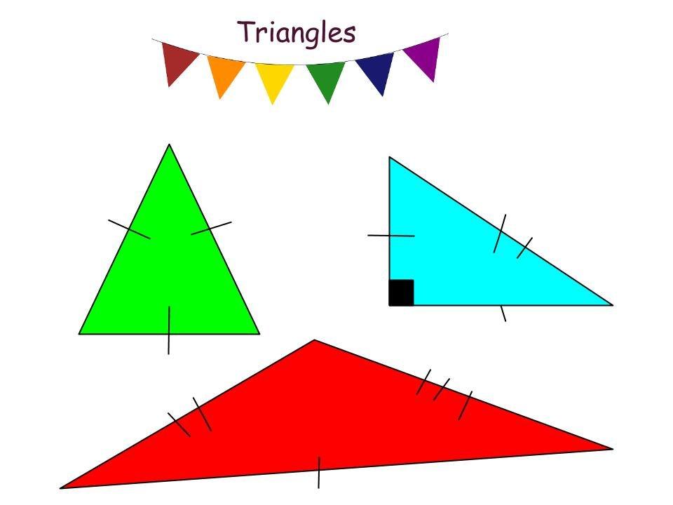 Triangle Deutsch