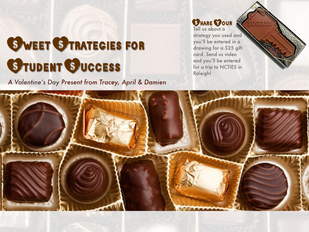 Sweet Strategies for Student Success