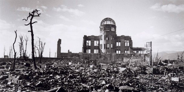 events the led to the bombing of hiroshima Truman saw little difference between atomic bombing hiroshima and fire bombing dresden or tokyo the ethical debate over the decision to drop the atomic bomb will never be resolved the bombs did, however, bring an end to the most destructive war in history.