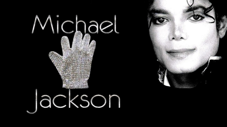 Michael Jackson-María Hernández 4ºA
