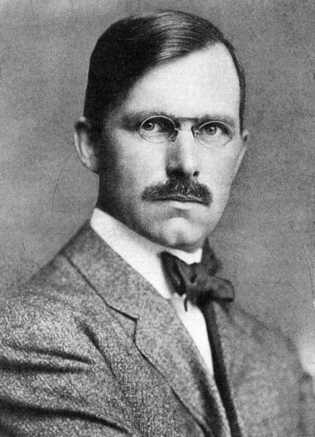 Lincoln Joseph Steffens April 6 1866 August 9 1936