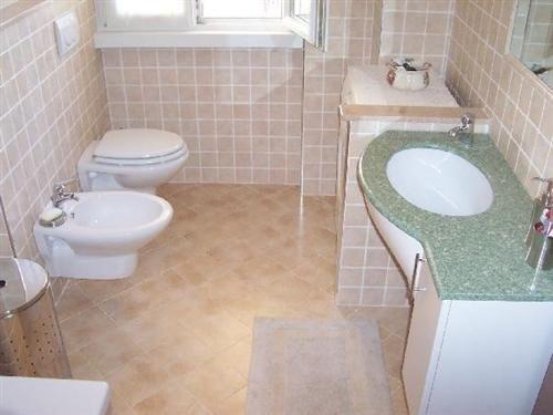 Bathroom - ThingLink