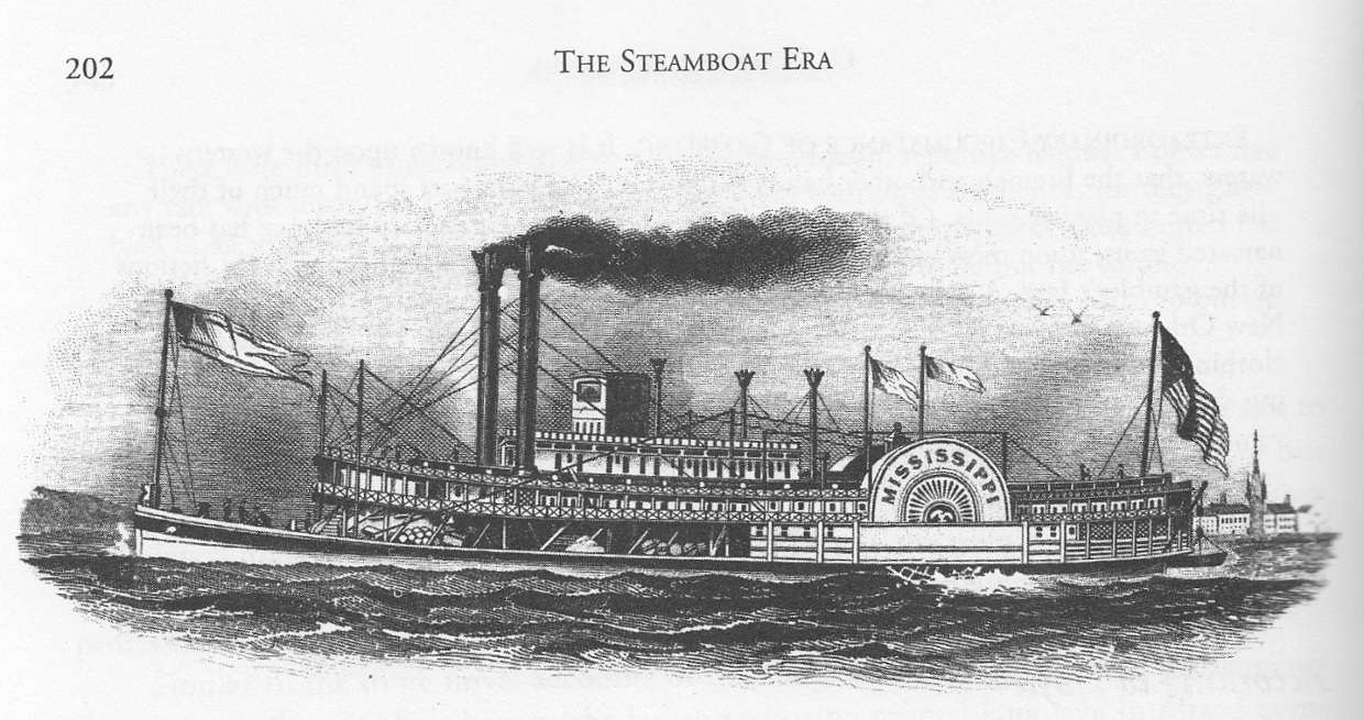 Worksheet First Steamboat Invented steamboats why they are important thinglink