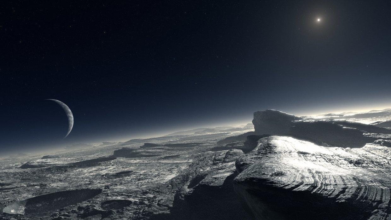 πλανήτης νάνος