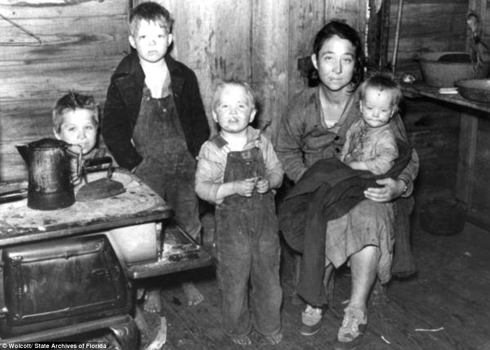 Daily Life During the Great Depression
