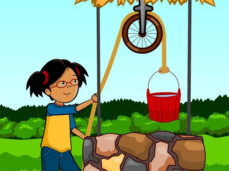 Simple Machines - Kindergarten Science