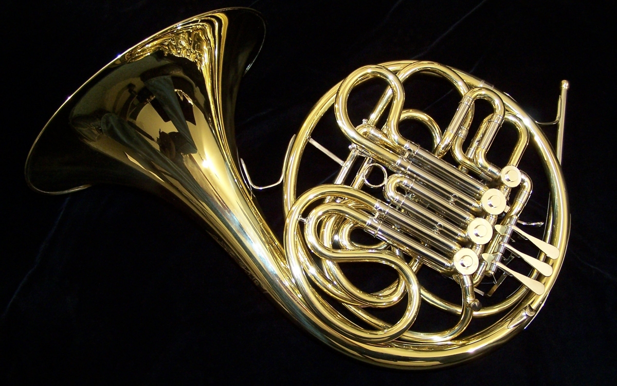 """Remix of """"French horn"""""""