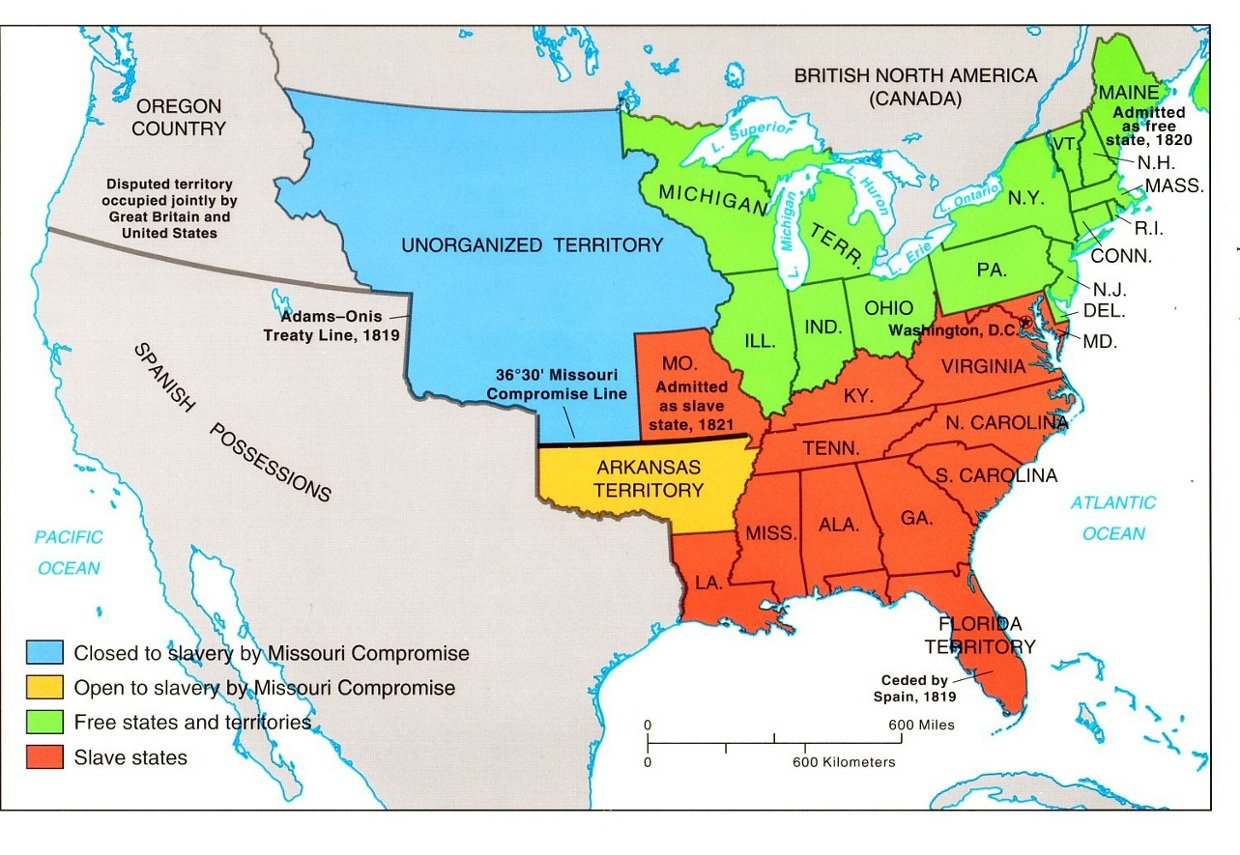 Brian Basilesco Chapter  ThingLink - Us map expansion
