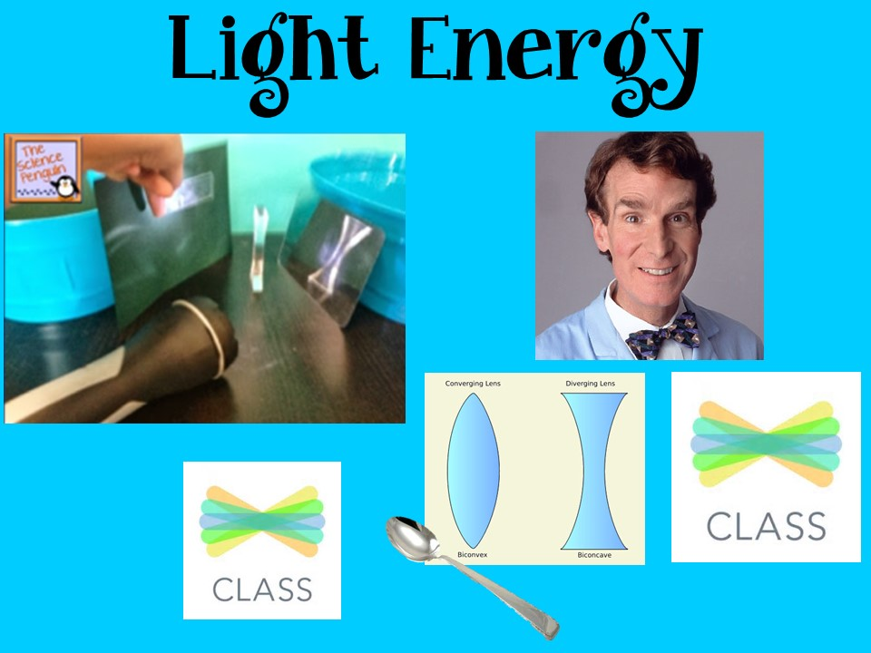 Light Energy: Reflection and Refraction