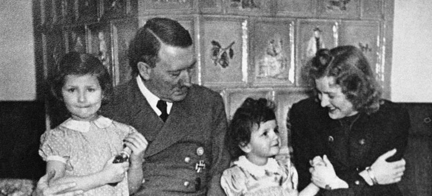 Rudolf Höß Familie