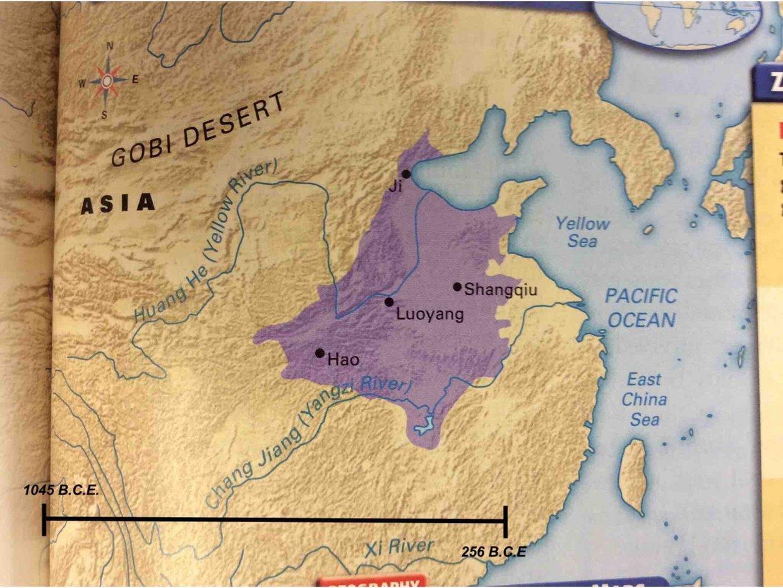 Zhou dynasty map ryan stroh thinglink zhou dynasty map ryan stroh sciox Gallery