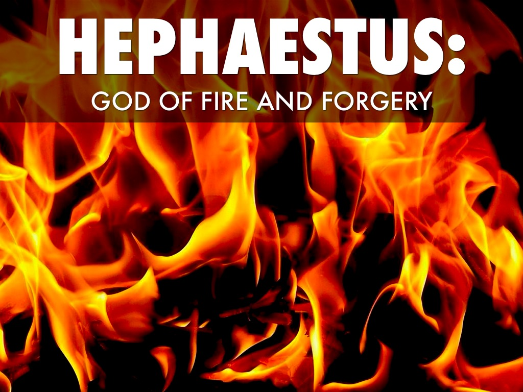hephaestus made up story The outlines of the goddess's relationship with hephaestus,  hephaestus' relationship to athena comes up  been made in which the smith god hephaestus.