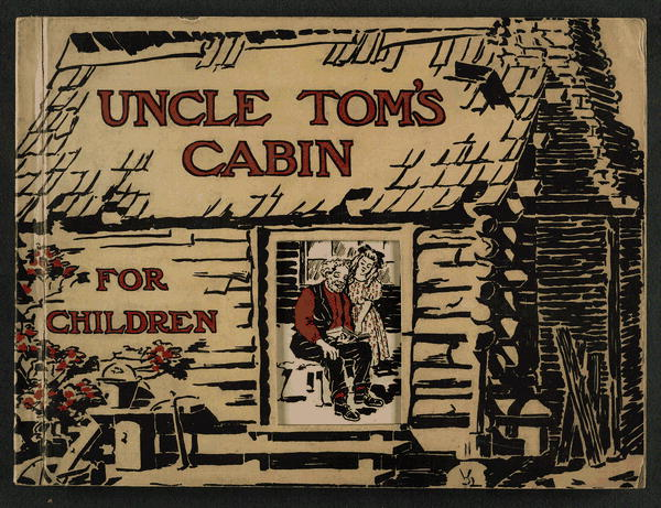 Causes of the civil war uncle tom 39 s cabin thinglink for Tom s cabin