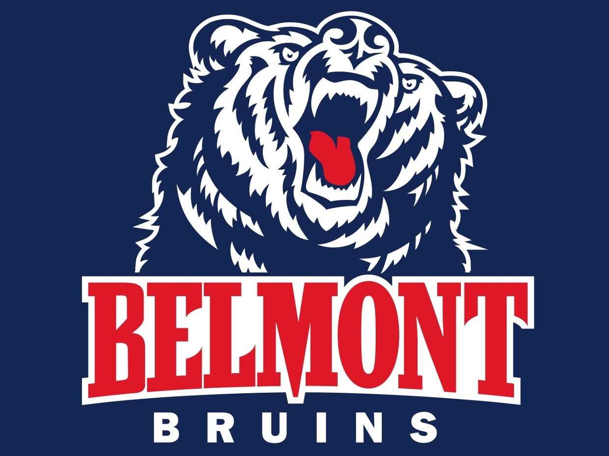 Belmont University, Bruiser the Bruin, Belmont University...